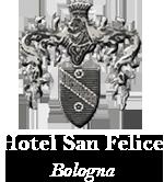 Hotel San Felice a Bologna